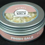 """Finish Salz """"herbes"""" 40 g mit mit indischem Pyramidensalz als Fingersalz"""