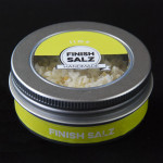 "Finish Salz ""lime"" als Fingersalz in der 40 g Dose"