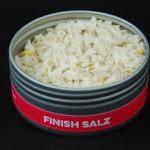 """Finish Salz """"red Beef"""" in der 40g Dose als Fingersalz mit indischem Pyramidenmeersalz"""